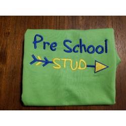 Pre School Stud