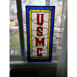 USMC Window