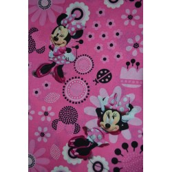 Minnie all over sold by the...
