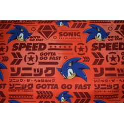 Sonic Speed sold by the 1/4...