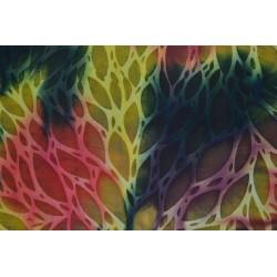 Batik Phoenix Rising...