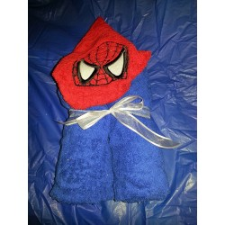 Spider Super Hero Blue/Red...