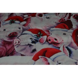 Christmas Pigs Sold by the...