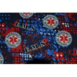 EMS Sold by the 1/4 yard
