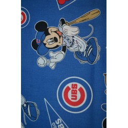 Mickey Cubs Sold by the 1/4...