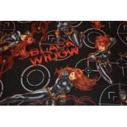 Black Widow Black this is...