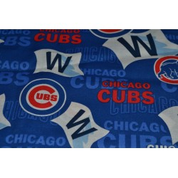 Chicago Cubs Flags sold by...