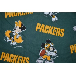 Mickey Packers sold by the...