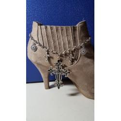 Shoe - Cross