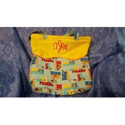 Charlie Brown Bag