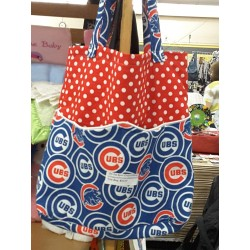 Chicago Cubs Bag