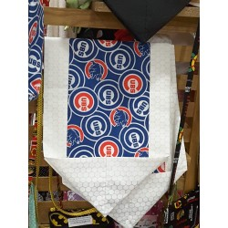 Chicago Cubs Table Runner